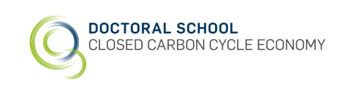 Doctoral School Closed Carbon Cycle Economy - For information click here